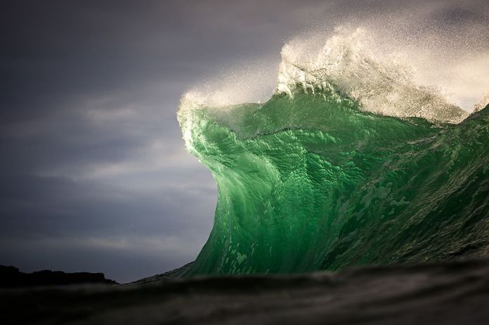 1Wave by Warren Keelan